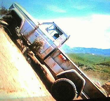 Jubilee Jeeps - FSJ Heaven