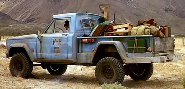 Jubilee Jeeps Fsj Heaven
